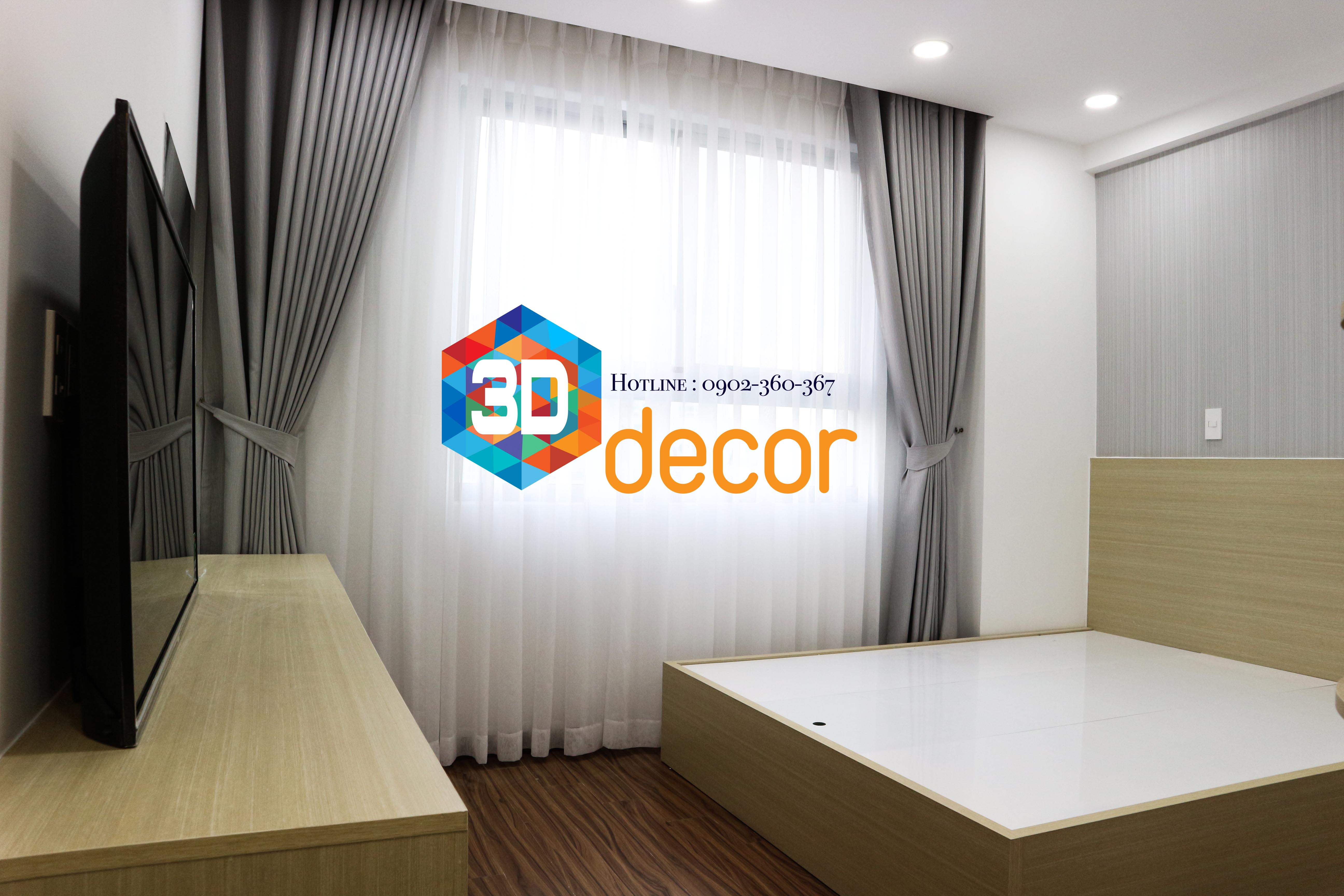 3DDECOR